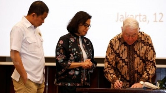 Menteri Jonan: Head of agreement itu seperti tunangan